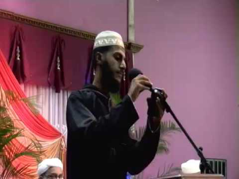 Live from Barrackpore Islamic Centre, Trinidad WI
