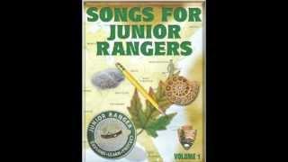 La Gran Garza Azul (The Great Blue Heron) from Songs for Junior Rangers
