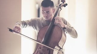 """Lay Me Down"" - Sam Smith (Cello Cover by Nicholas Yee)"