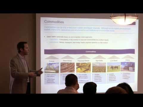 "Sales & Trading (presentation from ""Deconstructing Wall Street"", 9/30/11)"