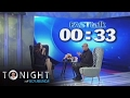 TWBA: Fast Talk with Sunshine Cruz