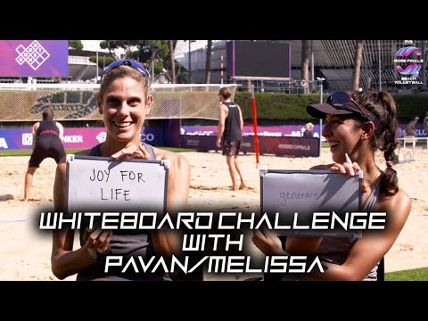 pavan/melissa-(can)-doing-the-whiteboard-challenge!-|-top-teams-from-the-beach-volleyball-world