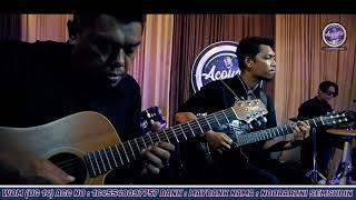 [2020] Wom (UG14) - Bunga Larangan + Lirik | Lagenda Rock Kembali | Studio Akustik JV | HD