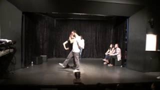 Hayal Meal - Değiştir - Tesbih (Tiyatro Sporu Gösterisi)