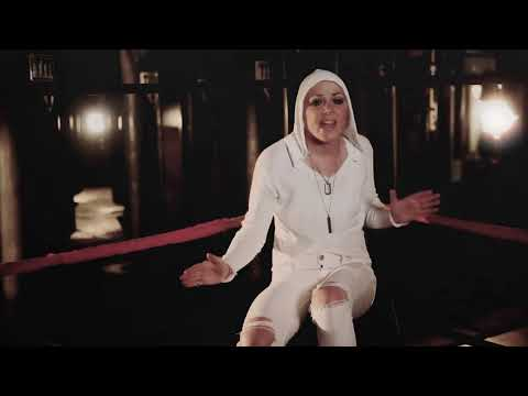 Fight Like A Girl Official Video by Anita Cochran
