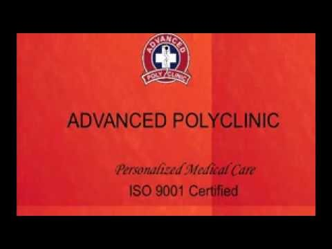 Mission and vision of advanced polyclinic