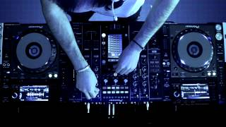 Lucio Marchegiano - THE ITALIAN DJ CONTEST 2014 - Pioneer