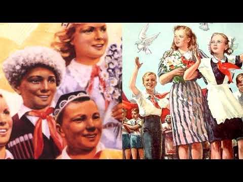 Национальность в СССР: как её определяли