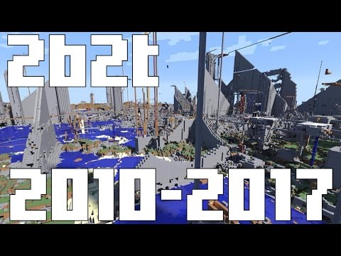 Return To The Oldest Server In Minecraft 2b2t Org Youtube