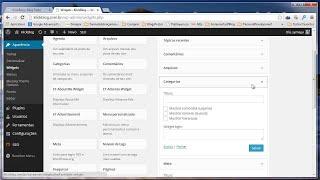 видео is_category() - является ли страница рубрикой WordPress