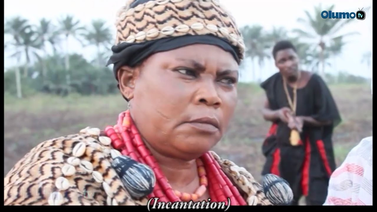 Download Igba Ero - Latest Yoruba Nollywood Movie 2016 Epic Drama [PREMIUM]