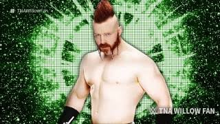 Repeat youtube video WWE Sheamus 5th & NEW Theme Song ''Hellfire'' 2016