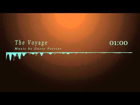 The cinematic orchestra voyage