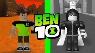 Roblox Dimension 12 and Negative Ben 10 Dimension Roblox Ben 10 Fighting Game