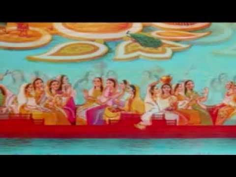 WOH Mera BABA Hai - Beautiful BK Meditation Song - Top 12/108.