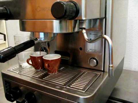cimbali m20 mantaccokaffee youtube. Black Bedroom Furniture Sets. Home Design Ideas