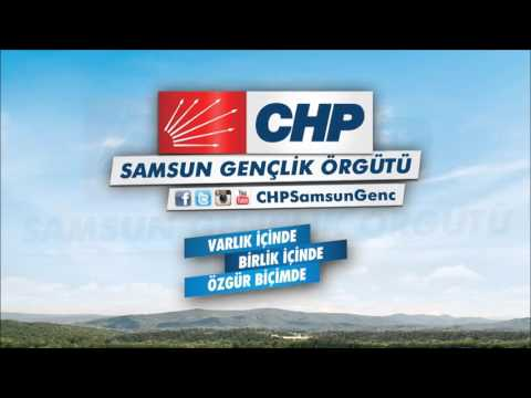 Nilüfer Sarıtaş   Ak Dediler Kara Çıktı  CHP 2014 Seçim Şarkısı