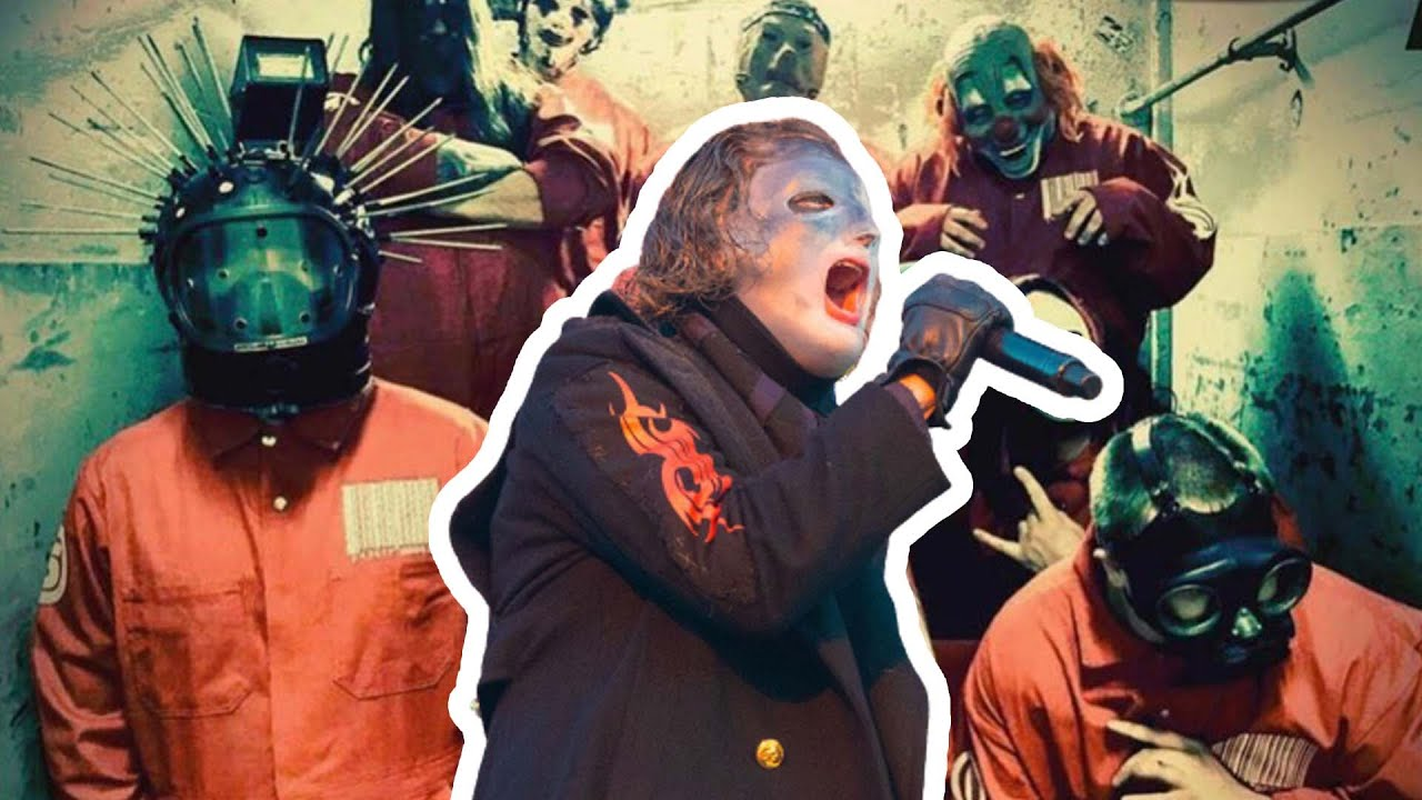 Corey Taylor Ready To Join Slipknot Tribute Band Looking For 'Accurate Corey Taylor'