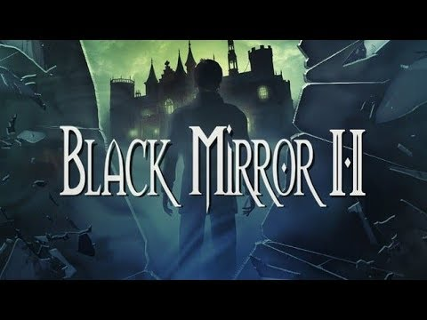 Стрим THE BLACK MIRROR 2 #7