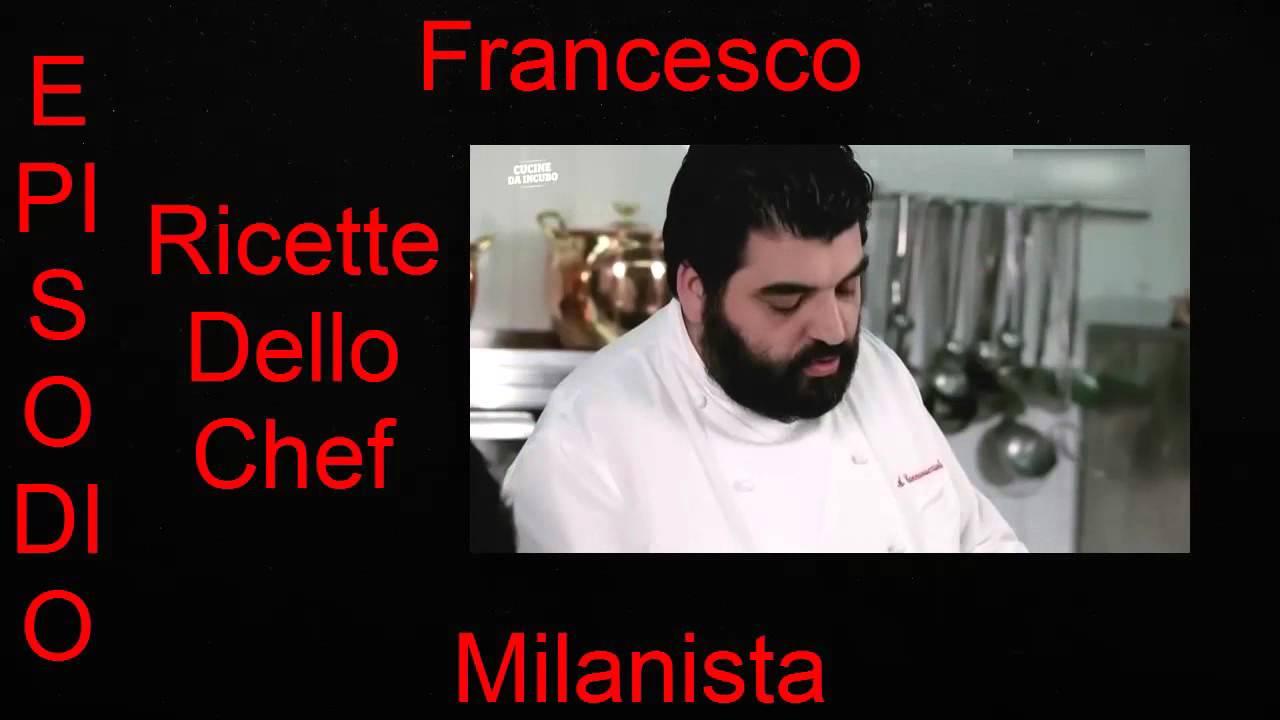 Le Ricette Di Antonino Cannavacciuolo Cucine Da Incubo Italia