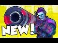 THE NEW GALIL! (Black Ops 4 Grav)
