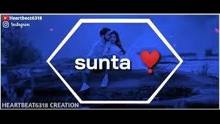 Tu hi hai song status by arijit Singh