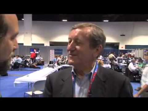 ABC News Political Correspondent Brian Ross