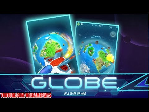 GLOBE Android iOS Gameplay (By ZPLAY Games)