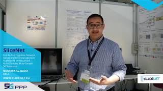 5G PPP SliceNet EuCNC 2019 Project Demo