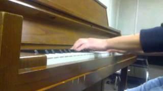 Vi sao - Khoi My - piano cover