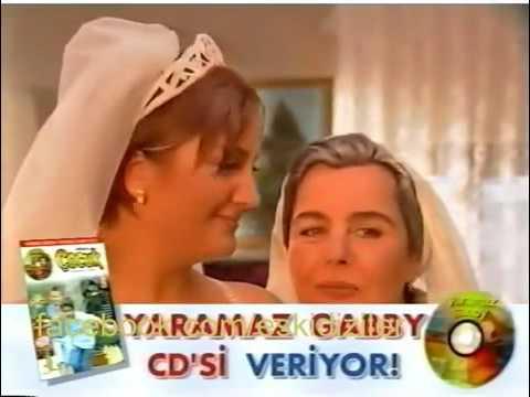 Bize Ne Oldu 1.bölüm (Sibel Can & Fatma Girik) 1999
