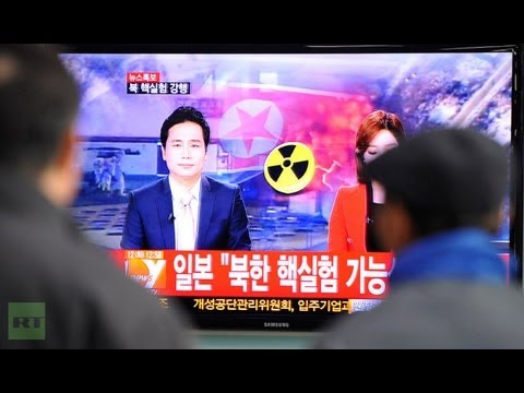 North Korea carries out 'successful' 3rd nuclear test