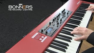 Nord Piano 3 - Is This The Right Keyboard For You?