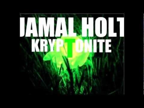 Jamal Holt - Kryptonite DEMO New Song Leak 2012 !!!