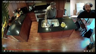 #PEEGATE APPLIANCE REPAIR RIPPOFF REACTION VIDEO