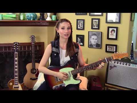 Morrissey-Suedehead-Guitar Lesson-Allison Bennett