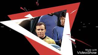 Звёздный путь:оригинальный сериал.