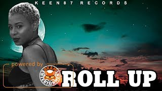 Lia Caribe - Roll Up [Carefree Riddim] June 2017