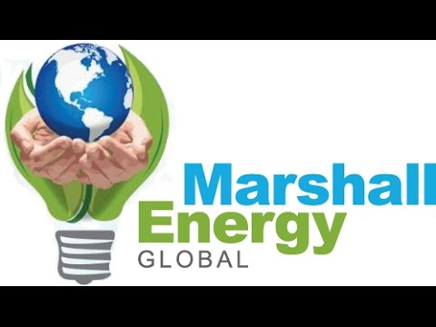 Marshall Energy Global Press Conference June 3rd 2014