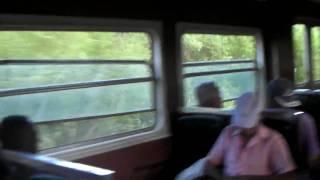 キューバの鉄道