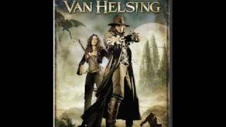 "End Credits Music from the movie ""Van Helsing"""