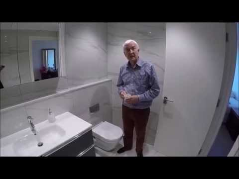Bathroom Fitters and Fitting Installation at St John's Wood Mr Broderick