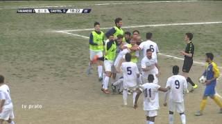 Vaianese Imp.Vernio-Castelnuovo G. 2-0 Promozione Girone A
