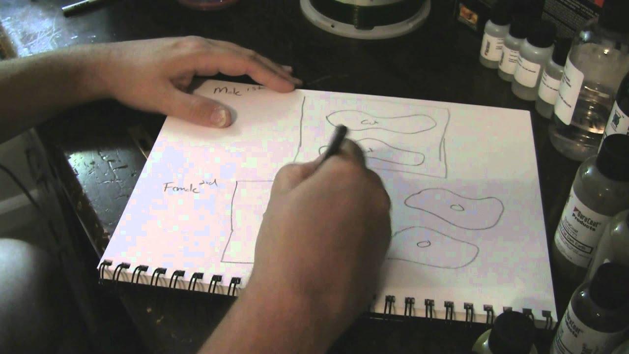 Make you own camo stencils youtube make you own camo stencils amipublicfo Choice Image