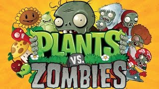 Plants Vs Zombies - Free Online Game for Kids Pflanzen Gegen Zombies 001