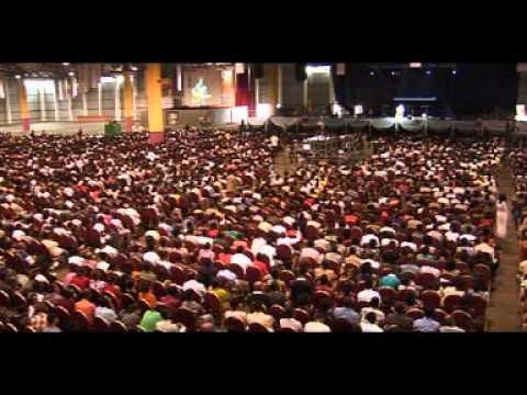 Daniel Amdemichael classic at Millennium Hall Addis Ababa, Ethiopia - ስግደት ለእግዚአብሄር