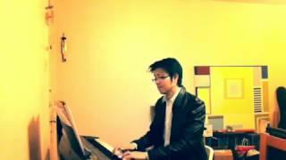 เพิ่งเข้าใจ (นาวิน ต้าร์) - Piano cover