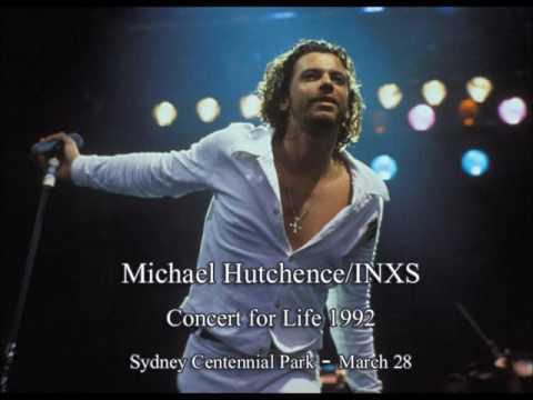 Michael Hutchence & INXS || Sydney, Australia 1992 28/03