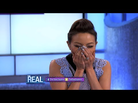 Tuesday on 'The Real': It's the Return of Tamera's Take!