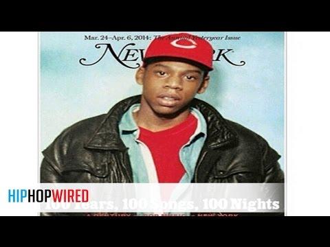 Jay Z & Notorious B.I.G. Cover New York Magazine